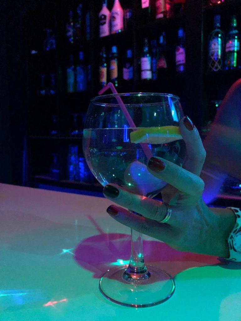Bar musical